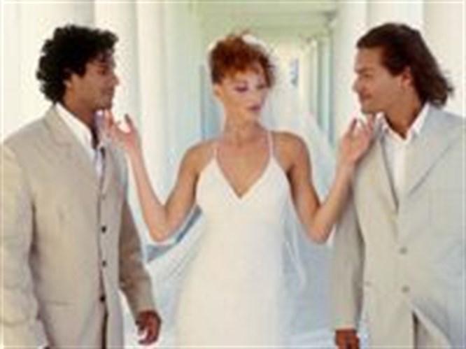 Test: Kiminle evlenmelisiniz?